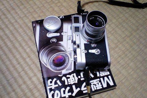 [M3第8卷] 适应50mm的视角中 + 自拍一张 - dsch2 - dsch2s Snap
