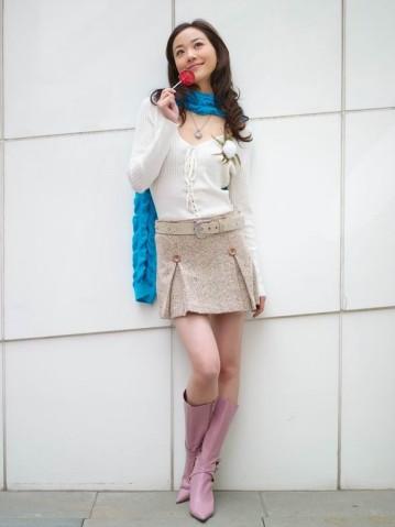 [MM]今日女孩---玉女掌门韩雪㈠ - 玩美掌门 - Perfect Girls