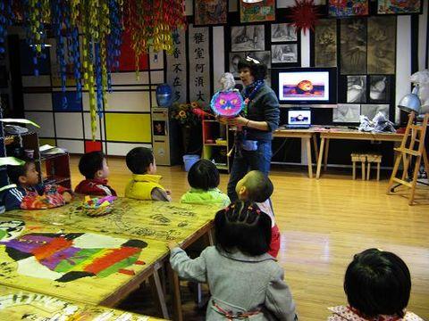 童画童心08秋季 - 童画-童心儿童美术 - 童画-童心儿童美术