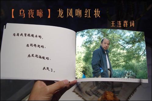 王连群/词 【乌夜啼】龙凤苑无疆 - 今生有你 - wlq19580 的博客