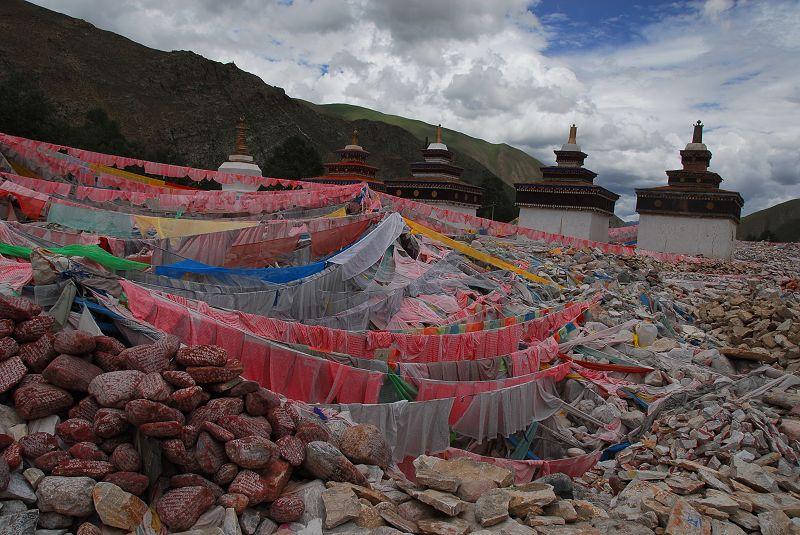 吆喝一声,西藏旅游! - 西樱 - 走马观景