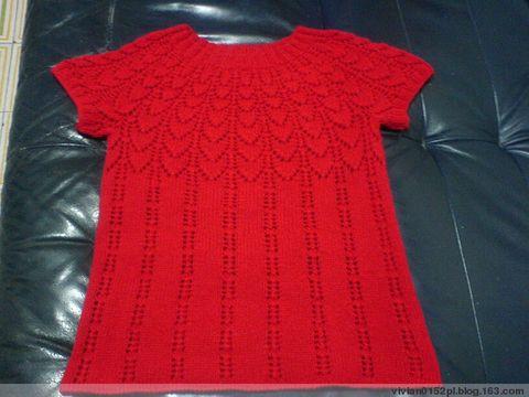 Merry Xmas - 紅色聖誕(上完圖) - 酷愛編織的猫 - 猫公館