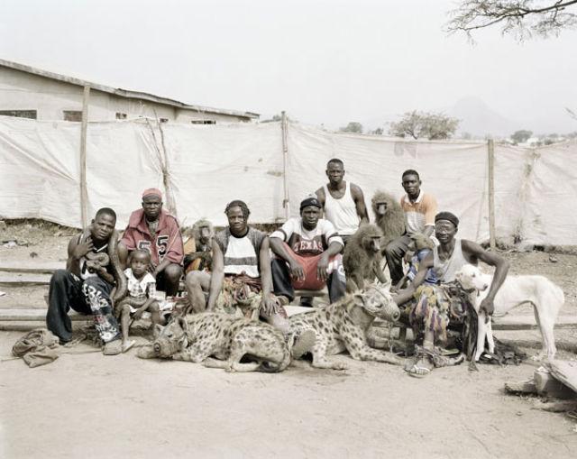 世界各地活在赤贫与动荡中的人们(组图) - 刻薄嘴 - 刻薄嘴的网易博客:看世界