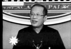 菲律宾从政府到民众对他国生命的漠视必惹众怒(图)