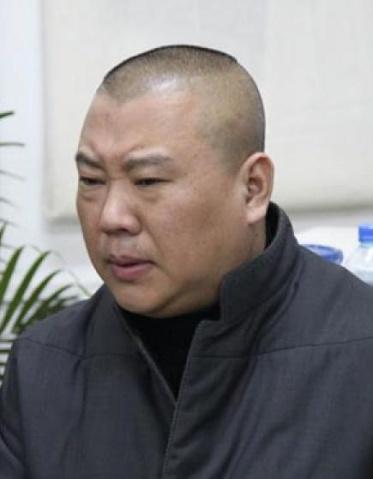 郭德纲:不为张文顺哭还为谁哭? - 郑钟海 - 郑钟海·娱乐运动