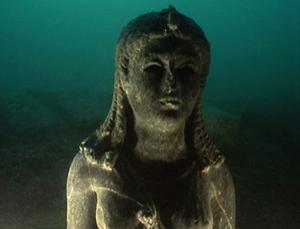 全球最著名的海底七大古城 - wuwei1101 - 西花社的博客