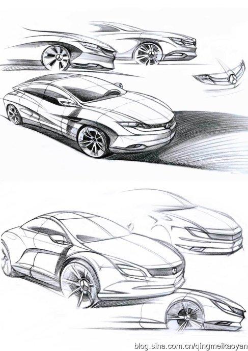 现代汽车设计大师加盟华清精品发布 - 央美考研 - 中央美院考研培训王牌