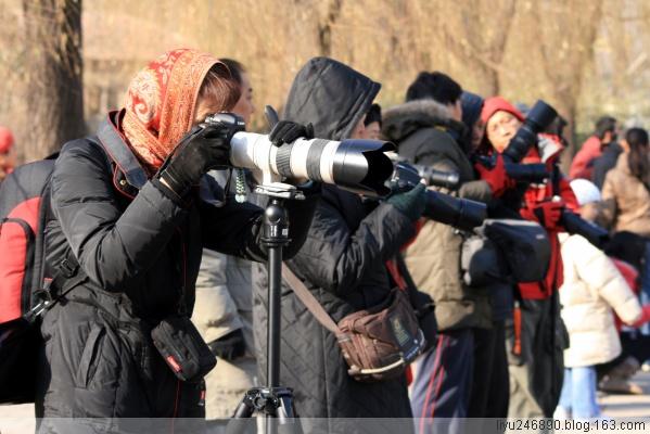 摄影爱好者们 - 一起过,健康网络生活 - 一起过
