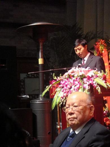 祝福江平先生八十寿辰 - 贺卫方 - 贺卫方的博客