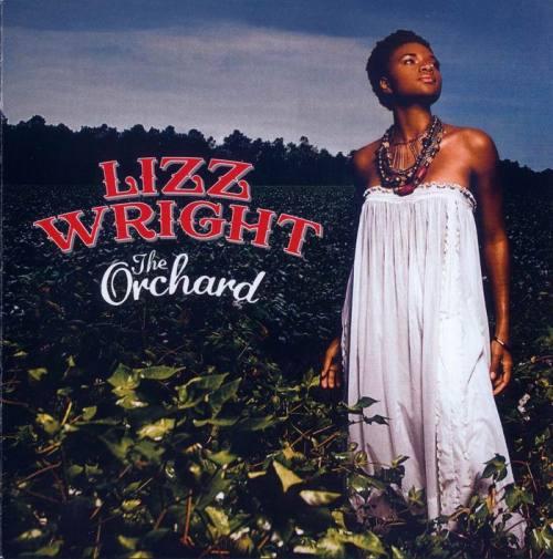 播放器新介绍爵士女声:Lizz Wright - 巫昂 - 巫昂智慧所