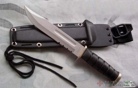各种各样的军刀 - 云鹤仙居 - 云鹤仙居