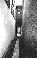 小巷深深深几许 - 卓三 - 卓三的博客