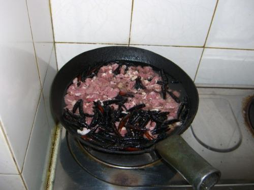 牛肉板面 - 刘明燕浩 - 刘 明 燕 浩