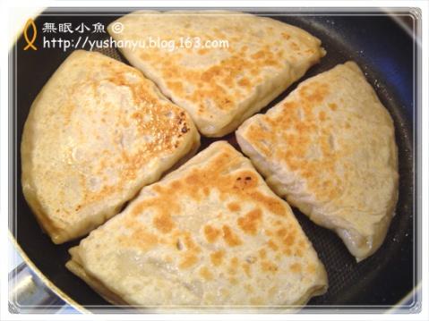 京东肉饼  - Caelyn - 如果生活可以这么美好……