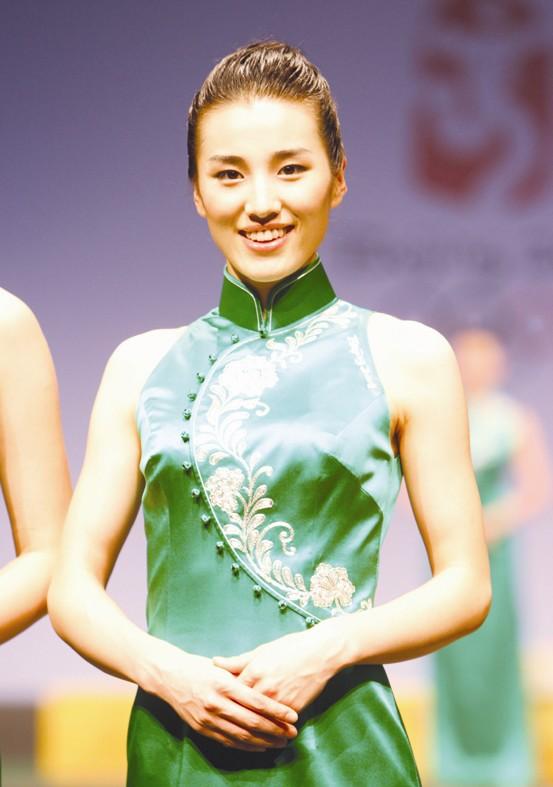 我喜欢奥运礼仪服 - gg2466 - gg2466的博客