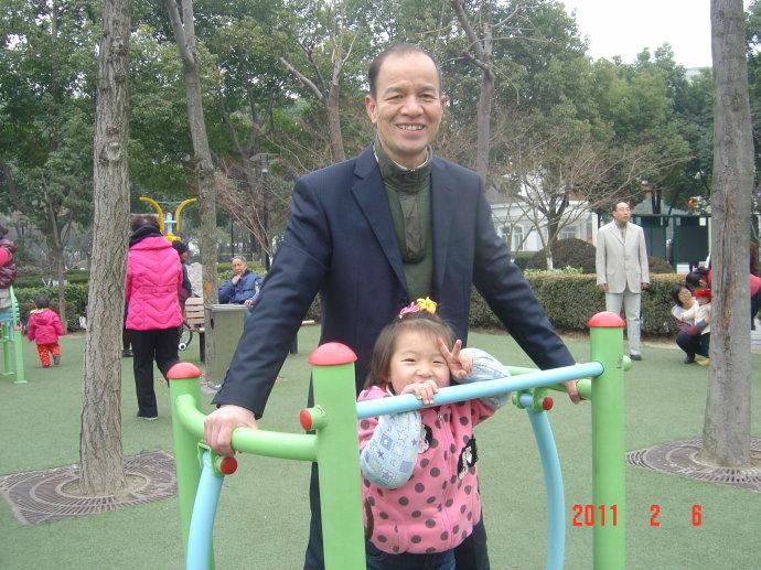 我的上海梦(65) - zhangh200521 - 梦在上海