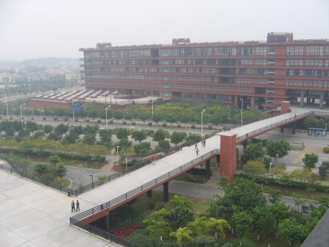 广州美术学院 校园 风光 顚 薤的日志 网易博高清图片