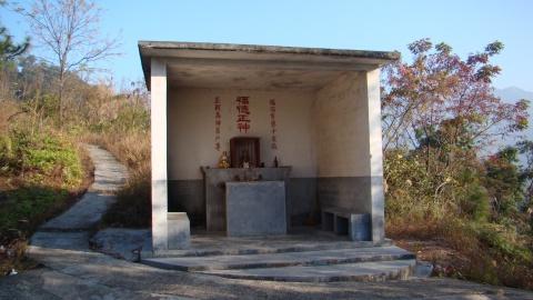 闽南宫庙记略(82):土地庙/土地公宫 - 老陶 - 闽南民俗、风物