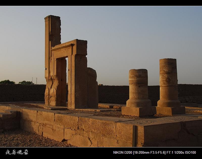 世界罕见的双神庙___埃及库姆翁布神庙 - h_x_y_123456 - h_x_y_123456的博客