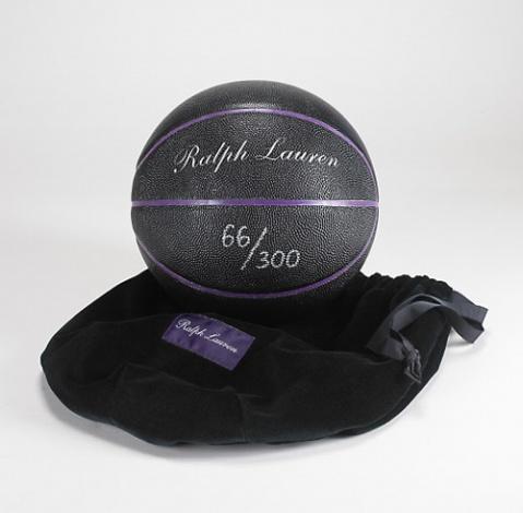 LeBron James x Ralph Lauren Purple Label - FreshBoy - FreshBoys Park