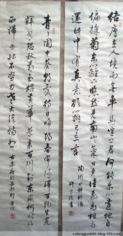 2009年1月10日 - xufangjun666 - xufangjun666的博客
