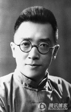 张爱玲为啥看不上胡适的婚姻  - 紫羅蘭 - .