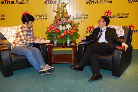 专访国际投资促进会执行会长兼理事长王平 - 古树 - 王平的博客