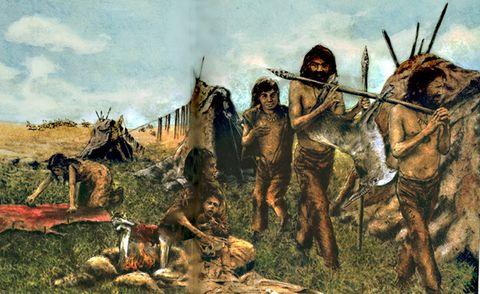 白种人缔造中华文明 - historynew - 《新历史》杂志——官方博客