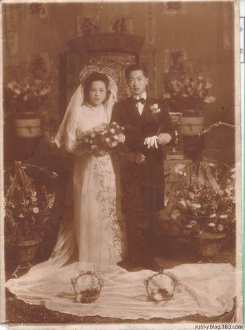 我的父亲母亲 - yusi-y - yusi-y的博客