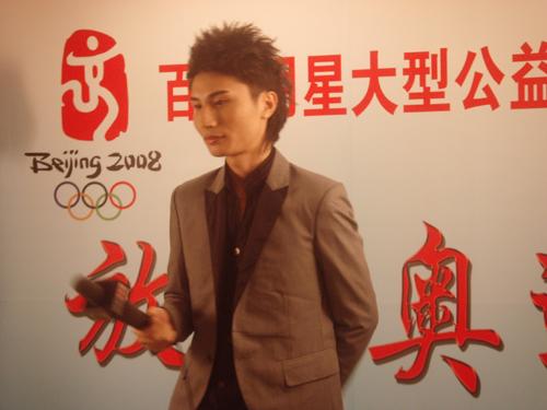 迟到的照片——放歌奥运 - vip-shanye - 山野《说。》
