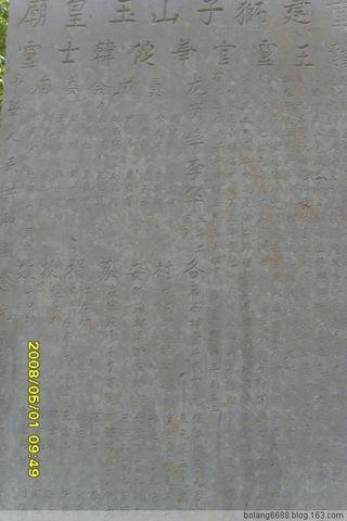 登狮子山(原创) - 微风 - 微风