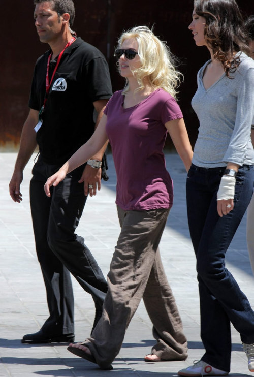 名星档案:斯嘉丽·约翰逊Scarlett Johansson - iio_uo - iio_uo的博客