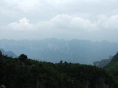 鄂西——恩施大峡谷风光  - ryb—红黄蓝 - 红黄蓝的博客