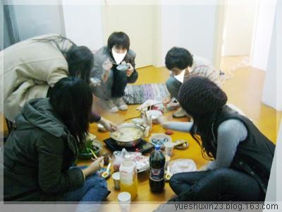 2008年12月5日 - 小馨 - 百鬼缭乱