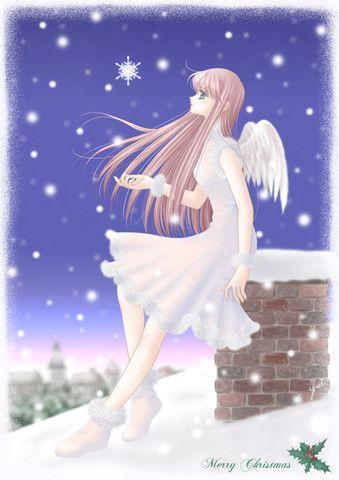 雪中行 - angel.yzx - 惠风和畅