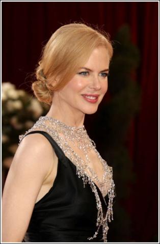 Oscars 2009 Beauty Breakdown - 暖暖 - 最好的时光