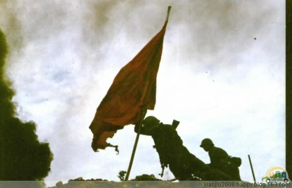 (原)忠烈祠:对越作战中416名中原英雄儿女长眠南疆 - 和平年代 - 和平年代的搏客