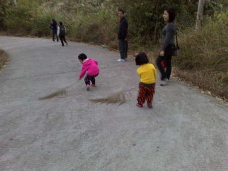 家长来信——紫荆山游记 - 妙妙屋 - 妙妙屋博客