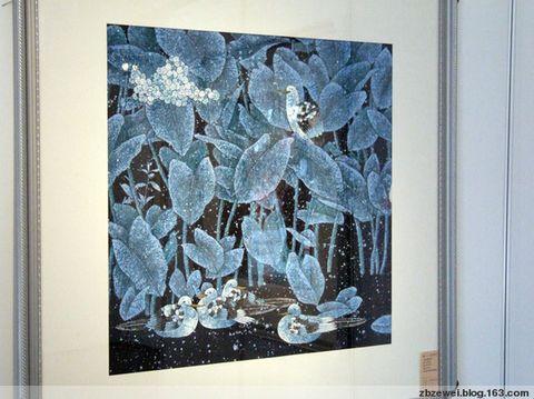我作品又在北京拍卖成交 - 画家昃伟 - zbzewei的个人主页