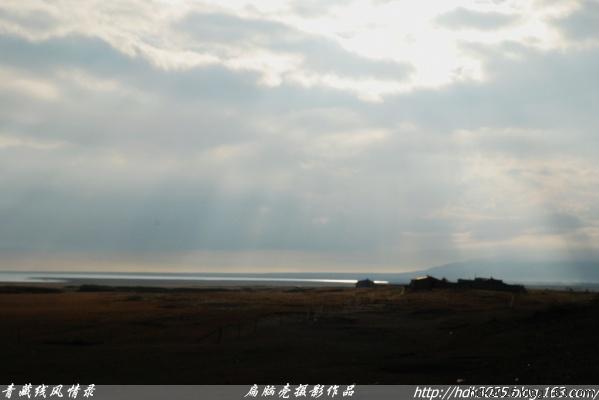 """[原创.摄影] 青藏线(六十四)秋日青海湖畔""""2""""10P  - 扁脑壳 - 感悟人生"""