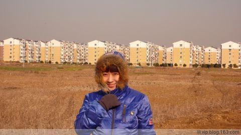 农村新面貌既新年好 - 李黎 - 确实是增长的过程