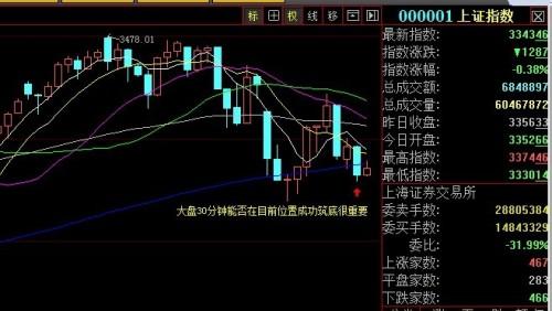 股市直通车——8月7日 - 精华联网 - 玫瑰上的雪的博客