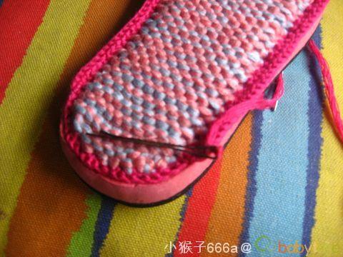 可爱的美洋洋拖鞋 - gaspar - gaspar的博客