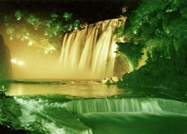 引用 美丽的中国十大瀑布 - photokit - photokit的博客