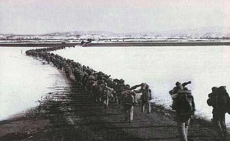 志愿军出战前的南北朝鲜内战态势(图)_文化读书频道_新浪网 - 大漠孤烟 - 大漠孤烟的博客