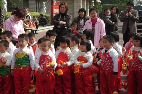 欢天喜地闹元宵 - rqsy2008 - 融侨元洪锦江幼儿园的博客