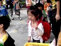 孩子们的爱心(视频) - 与你同行 - 与 你 同 行