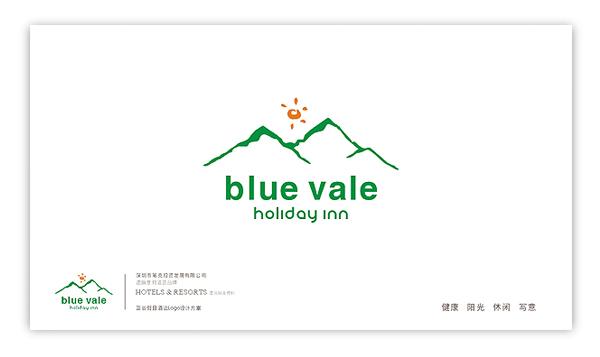 蓝谷假日酒店图片