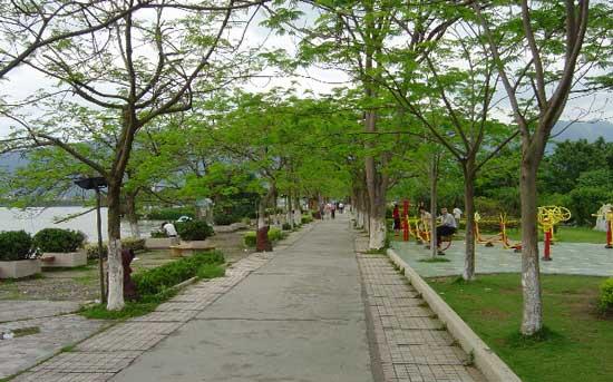 20050501 广州周边游:漫不经心逛肇庆 - 天外飞熊 - 天外飞熊