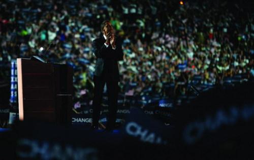 美国民主党大会现场亲历记 - 外滩画报 - 外滩画报 的博客